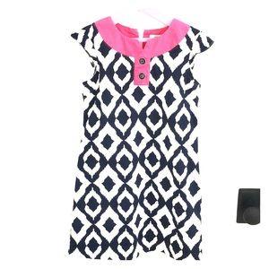 KC Parker by Hartstrings  girls tunic dress